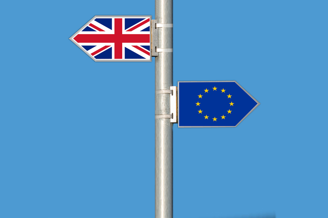 brexit and trademark